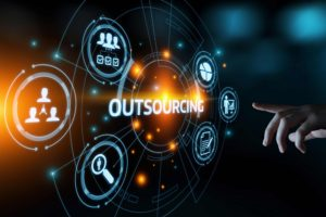 Outsourcing Is Smart When You Don't Have the Time